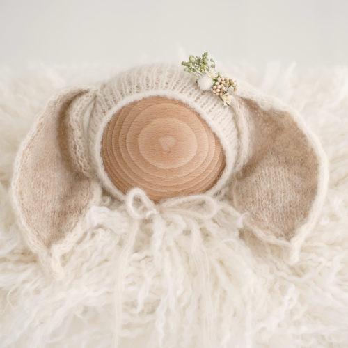 bijou-fleuri-pour-photos-de bebe-fait main
